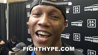 """PUT EM UP"" - ZAB JUDAH RAW ON DEVIN HANEY'S FIRST TITLE DEFENSE WIN; PUTS 135 ON ""WHOEVER"" NOTICE"