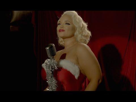Santa Baby Music Video - Trisha Paytas video