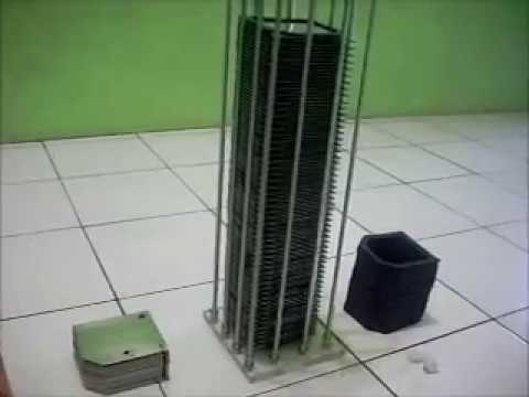 How to make HHO 220V Joko Energy part-1 (For Genset)