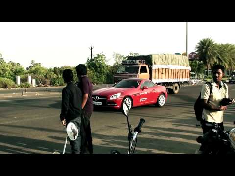 Various Sport And Super Bikes @ ECR (India) HD