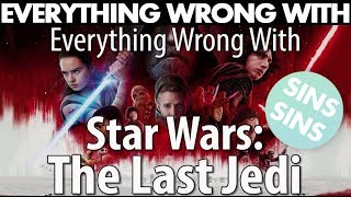 """Everything Wrong With """"Everything Wrong With Star Wars: The Last Jedi"""""""