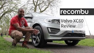 Volvo XC60 D4 R-Design road test review