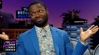 David Oyelowo's Secret to Earning Oprah's Love