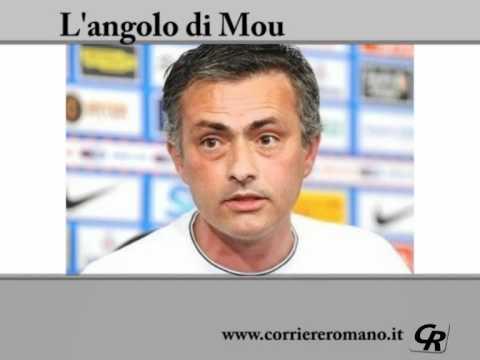 Mourinho non sopporta Luciano Spalletti