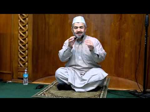 Maqamat Demo - Qari Ismet Part 1 Of 9 (intro) video