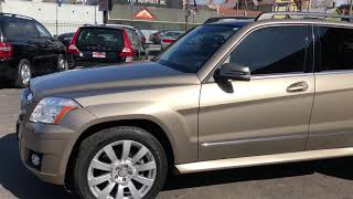 2010 Mercedes-Benz GLK-Class Used Cleveland,OH Diversified Auto Sales