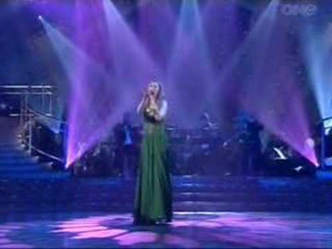 Hayley Westenra - The Water Is Wide