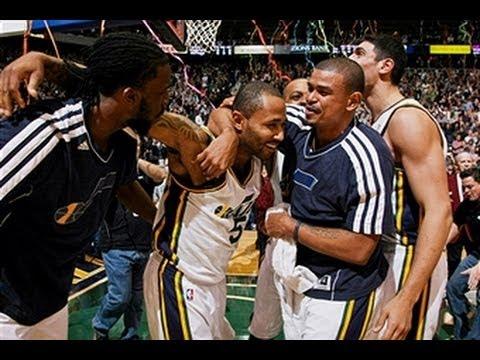 NBA Nightly Highlights: December 12th
