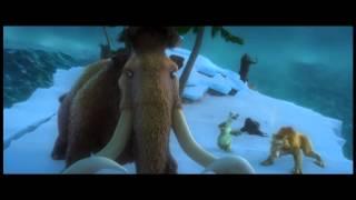 Ice Age: Continental Drift - Ice Age 3 - Continental Drift - Movie Trailer