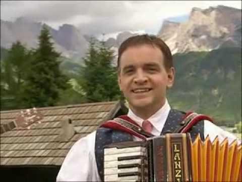 Die Ladiner - Südtirol uns're Heimat 2007