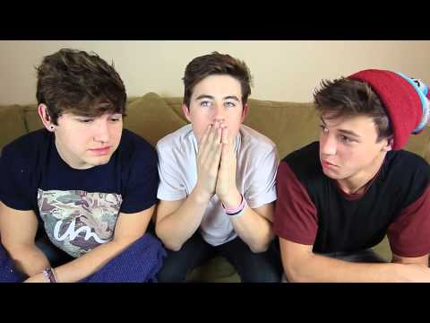 What guys look for in girls ( Nash Grier )