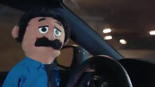 Car Talk from Awkward Puppets