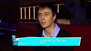 Reportaj AISHOW: Fiul lui Marian Stîrcea