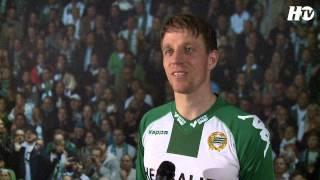 "HTV: Jan Gunnar Solli - ""Formidabel utmaning"""