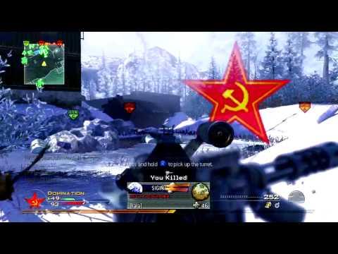 Modern Warfare 2: AUG Terminator