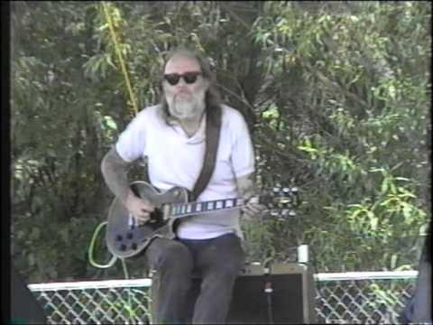 Henry Vestine&the BluzCrafterz - Medium Shuffle