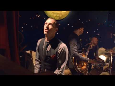 Coldplay - Christmas Lights