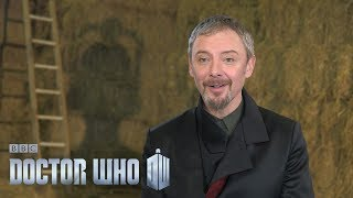 John Simm returns as The Master! - Doctor Who: World Enough and Time - Series 10 Episode 11