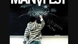 Watch Manafest Top Of The World video