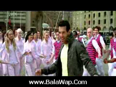 Jhak mar ke song from desi boys