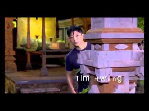 [trailer] Tim Hwang's Korea-indonesia Drama saranghae I Love You video