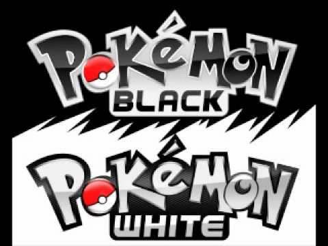 Pokemon Black And White - Hoenn Gym Leader Battle video