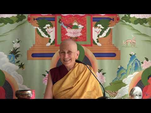 The causes of samsara