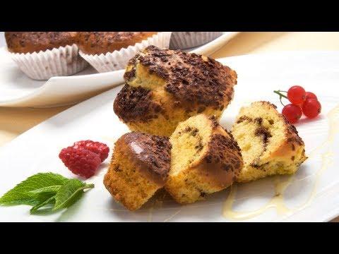 Arguiñano: cómo hacer magdalenas de chocolate y leche condensada
