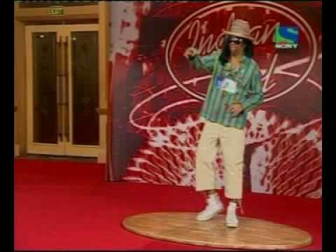 Indian IDol 4 Funny Moments Nov 24 2008 By Indianidol4.com