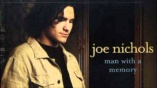 Watch Joe Nichols Man With A Memory video