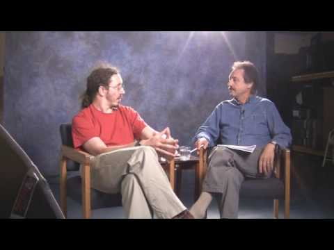 The Thunderf00t - Ray Comfort discussion (Part 2)