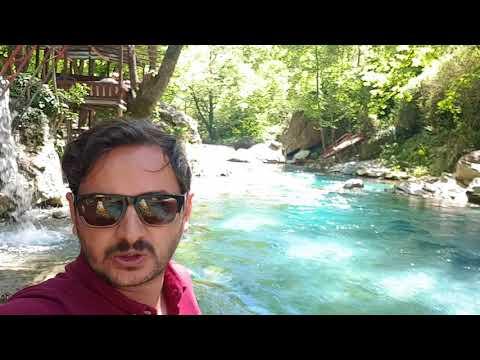 Недвижимость в Турции: Природа в Алании (2. Часть) - +90 530 442 42 33