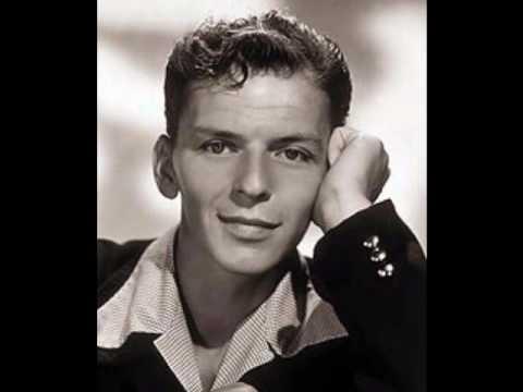 Frank Sinatra - Like Someone In Love