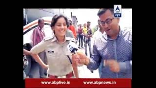 Watch climax scene of Diya Aur Baati Hum