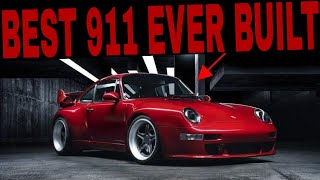 Top 10 Air Cooled Porsche 911's Of ALL TIME