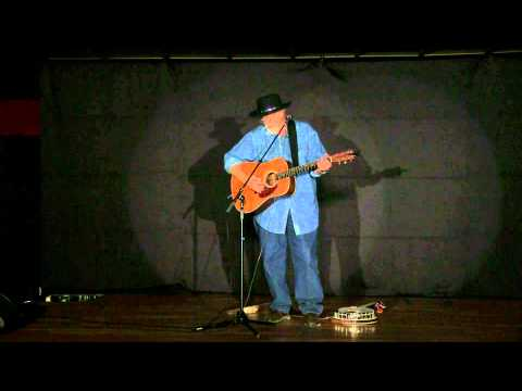 Open Stage Encores 6/29/15 - Terry Bloss