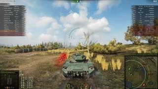ЛБЗ лт-15 на т-55А с отличием