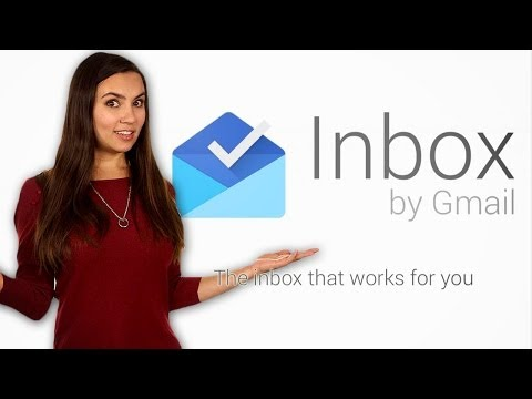 Your Gmail is Changing - INBOX Cool or Scary?