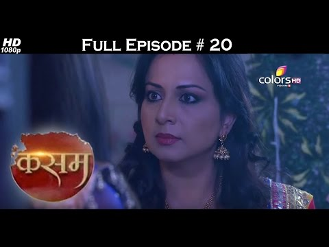 Kasam - 1st April 2016 - Full Episode (HD)