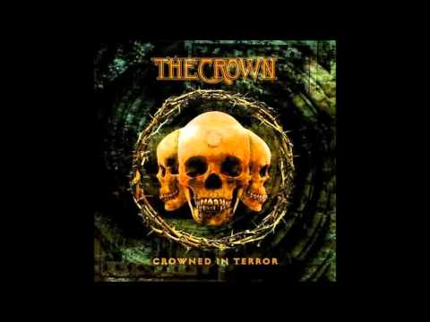Crown - Under The Whip