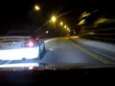 Crazy Street Racing in Hong Kong China Vtec Battle