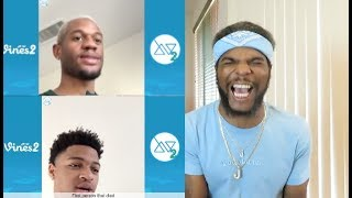 New Dope Island And MeechOnMars Vines/Instagram Videos Compilation November 2018 Reaction!!