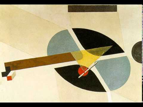 Boris Tishchenko, String Quartet no.1 (1957)