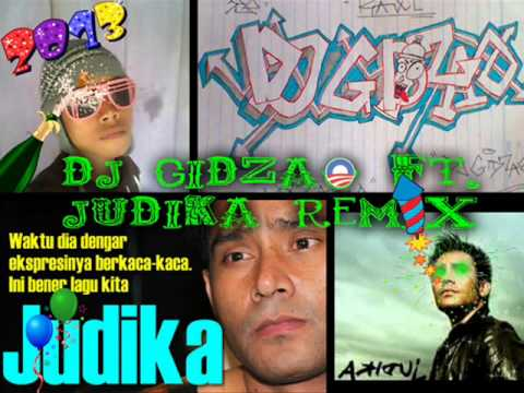 Dj Gidzao Ft Judika - Mama Papa Larang Remix 2013) video