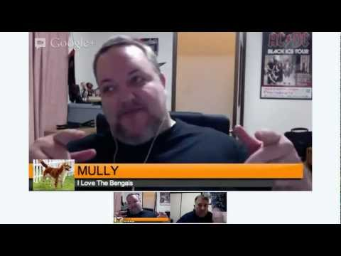 Jason & Mully - Music, Movies and more