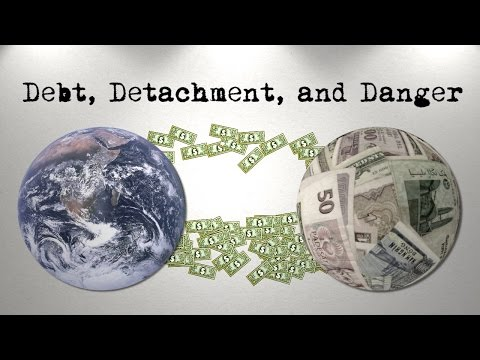 Ep. 10: Debt, Detachment, and Danger