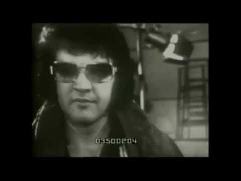 Elvis Presley Home Movies Vol. 3 : The 1970s Dvd video