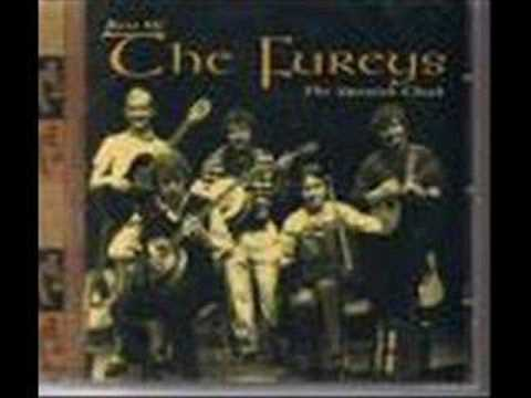 Fureys - When You Were Sweet Sixteen