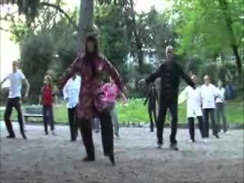 Tai Chi - Conscience Entertainment Style
