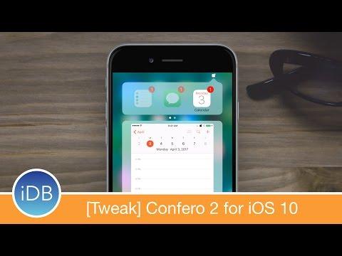 [Tweak] Confero 2 Helps Manage All Those Pesky Notifications